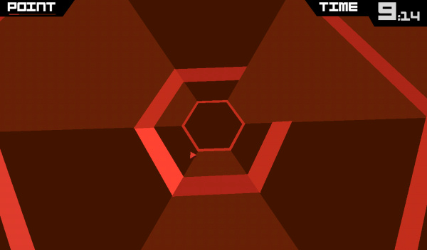 Android: Super Hexagon 3