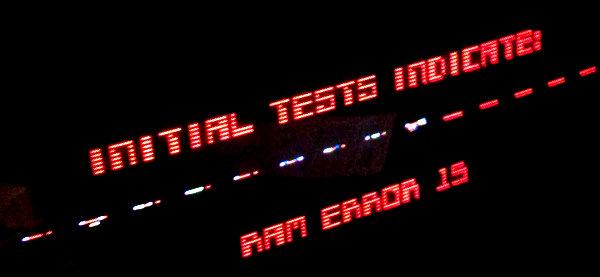 Robotron-RAM